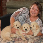 donna and pups 004